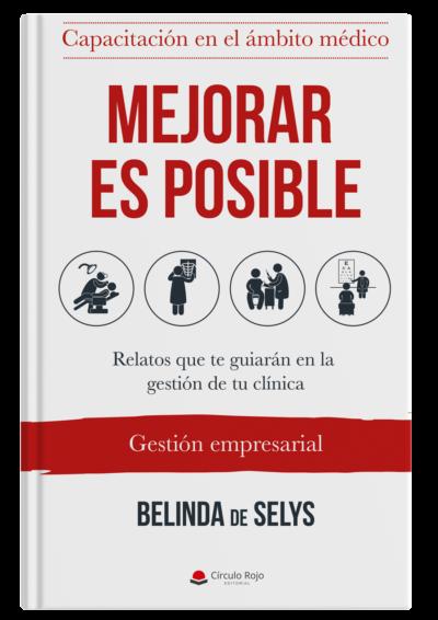 Libro sobre gestión clínica | Belinda de Selys | Coaching dental